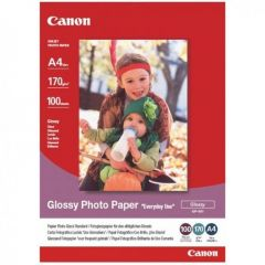 CANON GP-501 A4 GLOSSY PHOTO PAPER