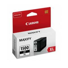 CANON PGI1500XLB BLACK INKJET CARTRIDGE