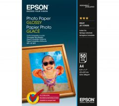 EPSON S042539 A4 GLOSSY PHOTO PAPER
