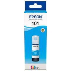 EPSON 101 ECOTANK CYAN INK BOTTLE