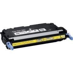 CANON CRG711Y YELLOW TONER CARTRIDGE