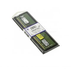 KS DDR4 8GB 2400 ECC KVR24N17S8/8