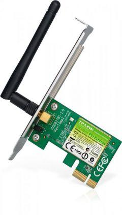 TPL ADAPT PCI-E N150 2.4GHZ ANT DET