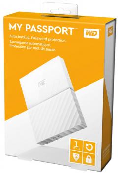 EHDD 1TB WD 2.5