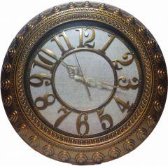 Ceas de perete Winning, vintage, rotund /6357