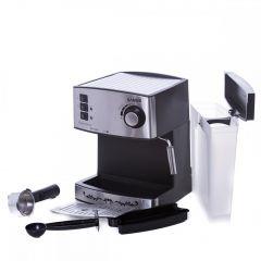 Espressor Samus EXPRESSIMO,  850 W, 15 bari,3 comutatoare cu indicator luminos