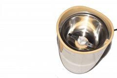 Rasnita de cafea Barweel SCG302, 160 W, 85 g, Inox