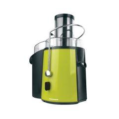 Storcator de fructe si legume Heinner TurboMax XF-1000GR, 1000 W, Verde