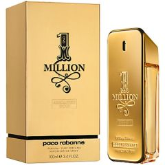 1 MILLION ABSOLUTELY GOLD 100ml