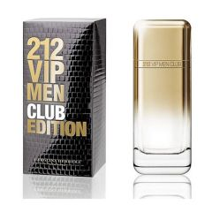 212 VIP MEN CLUB EDITION 100ml