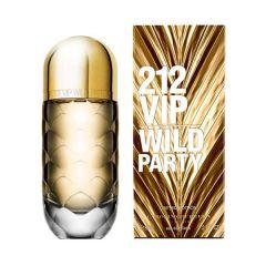 212 VIP WILD PARTY 80ml