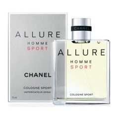 ALLURE  HOMME SPORT COLOGNE EDC 100ml