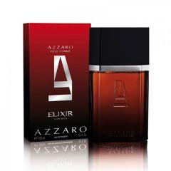AZZARO POUR HOMME ELIXIR 50ml