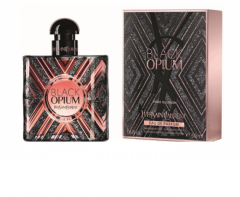 BLACK OPIUM PURE ILLUSION 50ml