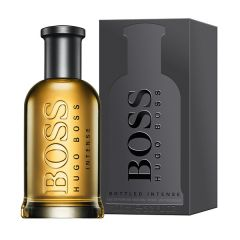BOSS BOTTLED INTENSE 50ml