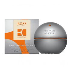 BOSS IN MOTION 90ml