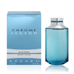 CHROME LEGEND 125ml