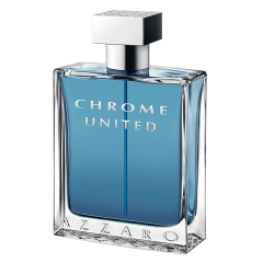 CHROME UNITED 50ml
