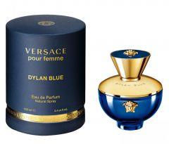DYLAN BLUE POUR FEMME