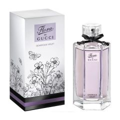 FLORA BY GUCCI GENEROUS VIOLET 50ml