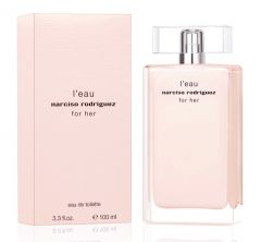FOR HER L'EAU 100ml