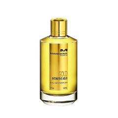 GOLD INTENSITIVE AOUD 120 ml
