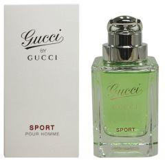 GUCCI BY GUCCI SPORT 50ml