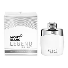 LEGEND SPIRIT 50ml