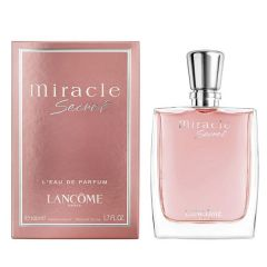 MIRACLE SECRET