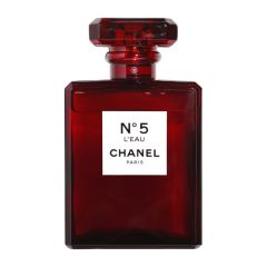 NO 5 L'EAU RED EDITION