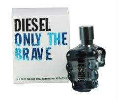 ONLY THE BRAVE 75ml