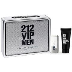 SET CADOU 212 VIP MEN