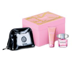 SET CADOU BRIGHT CRYSTAL