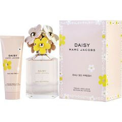 SET CADOU DAISY EAU SO FRESH