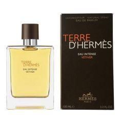 TERRE D'HERMES EAU INTENSE VETIVER 100 ml