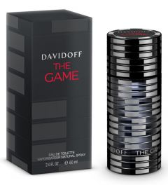 THE GAME 60ml