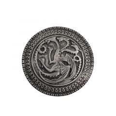 Brosa blazon Game of Thrones Targaryen Dragon