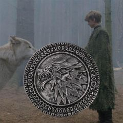 Brosa blazon Game of Thrones House Stark