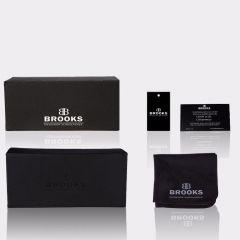 BROOKS ALL BLACK ELYSIUM