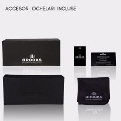 BROOKS FASHION LUXURY DESIGN
