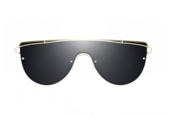 BROOKS RIHANNA GOLD FRAME