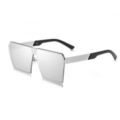 BROOKS GRAY MIRROR LENS