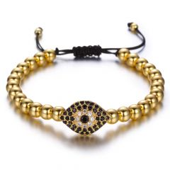 Brooks Evil Eye Bracelet