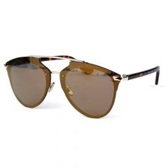 BROOKS WOMEN BROWN LENS