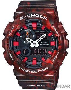 Ceas Casio G-SHOCK GAX-100MB-4AER_x000D_ Antimagnetic Barbatesc