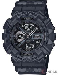 Ceas Casio G-Shock GA-110TP-1AER  Barbatesc