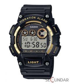 Ceas Casio SPORT W-735H-1A2VDF Vibration Alarm Barbatesc