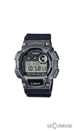 Ceas Casio SPORT W-735H-1A3VDF Vibration Alarm Barbatesc