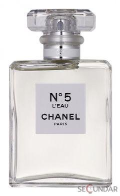 Chanel NO 5 L'EAU EDT 50 de Dama