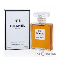 Chanel NO 5 EDP 50 de Dama